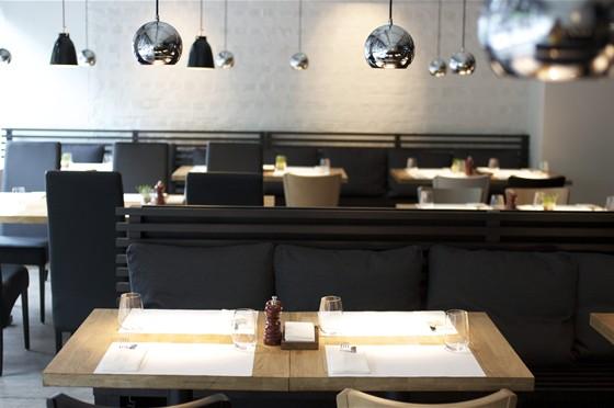 Ресторан Ragout - фотография 11