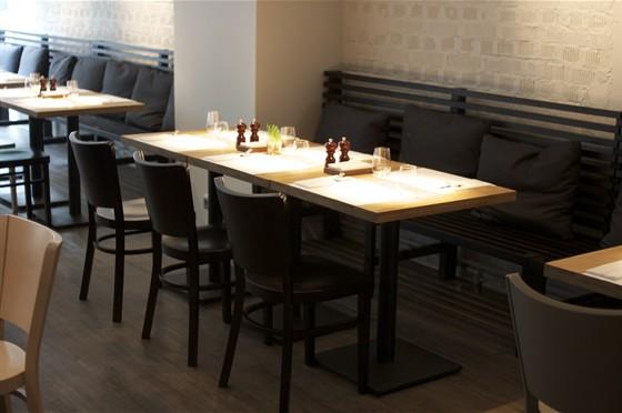 Ресторан Ragout - фотография 15