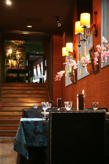 Ресторан Вертинский - фотография 5