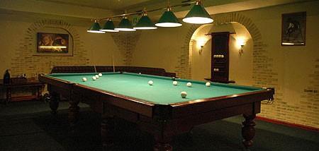 Ресторан Бильярдный Мур'е - фотография 2