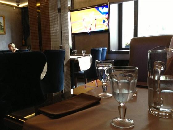 Ресторан Цитадель - фотография 1