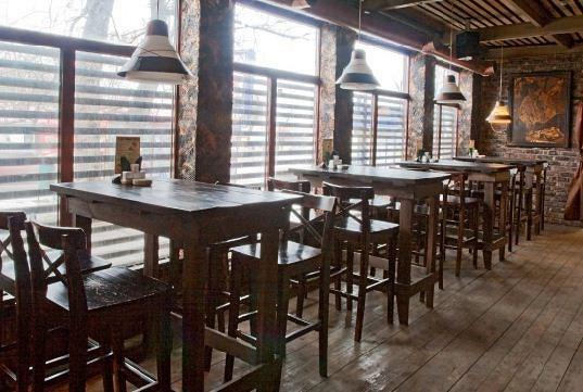 Ресторан Тухтин - фотография 6