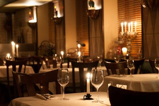 Ресторан Труффальдино - фотография 6