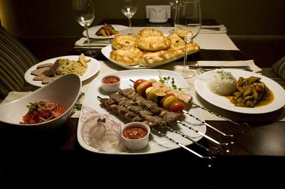 Ресторан Айва - фотография 12