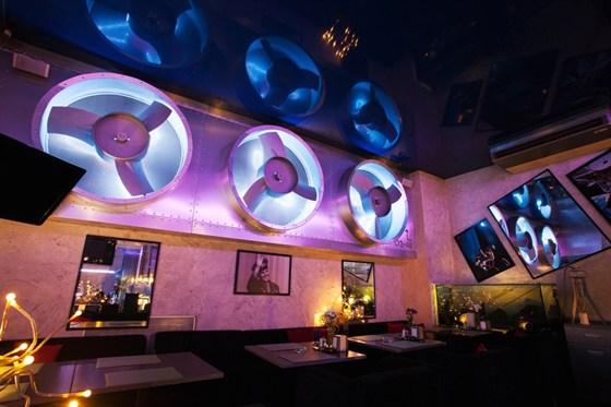 Ресторан Гагарин - фотография 10