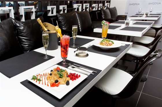 Ресторан Shooga - фотография 7
