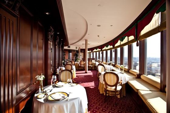 Ресторан Панорама - фотография 7