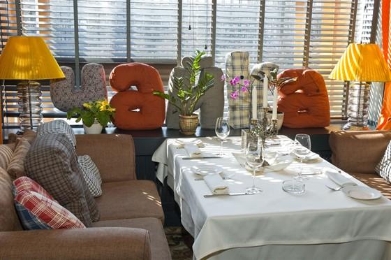 Ресторан Чайка - фотография 24
