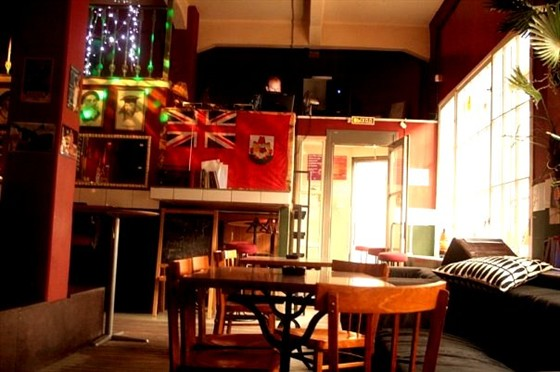 Ресторан Bermudy - фотография 1