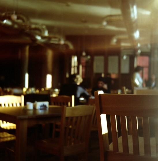 Ресторан Контора - фотография 13