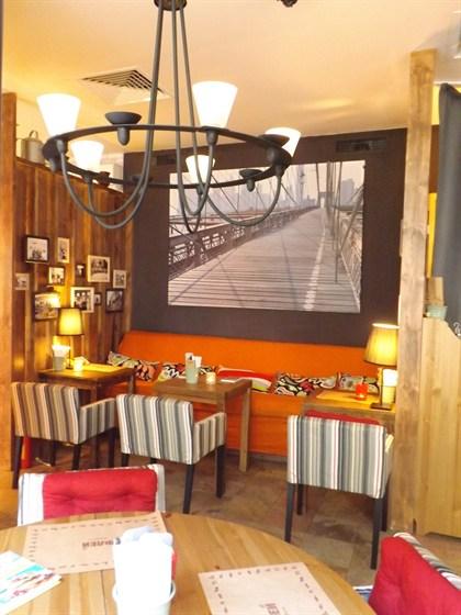 Ресторан Флей - фотография 1