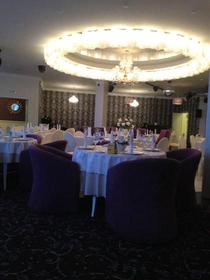 Ресторан Эсмеральда - фотография 1