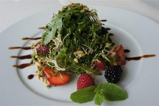 Ресторан Буйабес - фотография 9