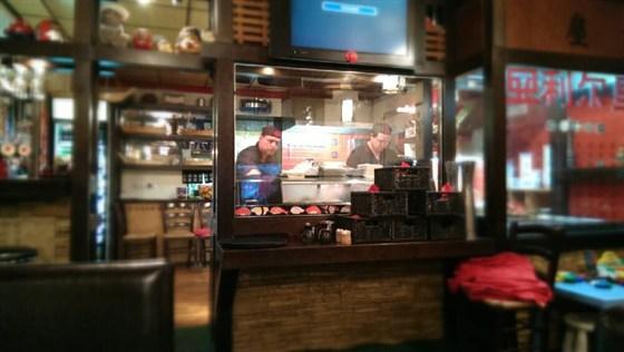 Ресторан Суши Ё - фотография 3
