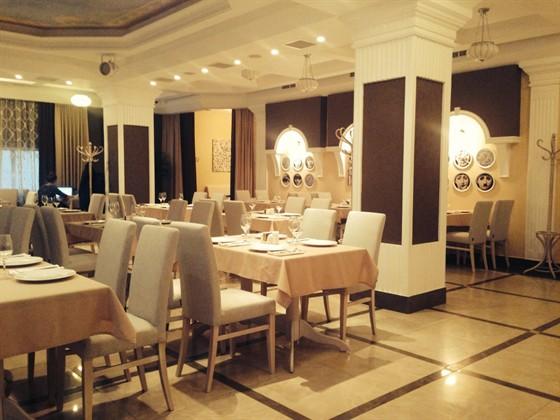 Ресторан Сопрано - фотография 5