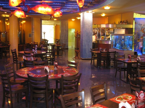 Ресторан Евразия - фотография 8