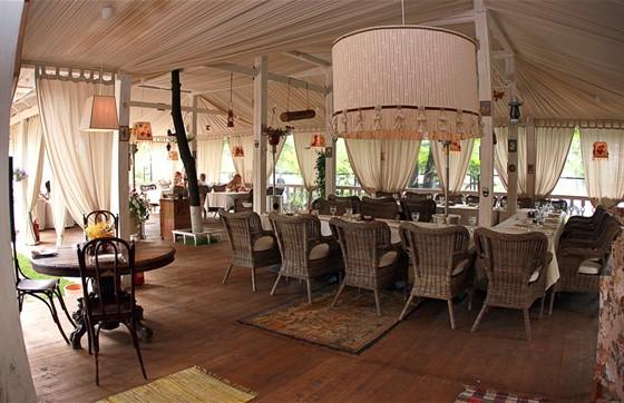 Ресторан Поляна - фотография 24
