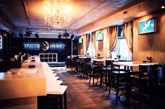 Ресторан White Night - фотография 3
