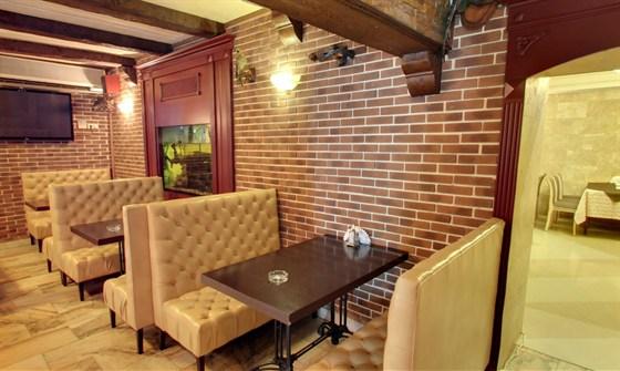 Ресторан Старый егерь - фотография 2