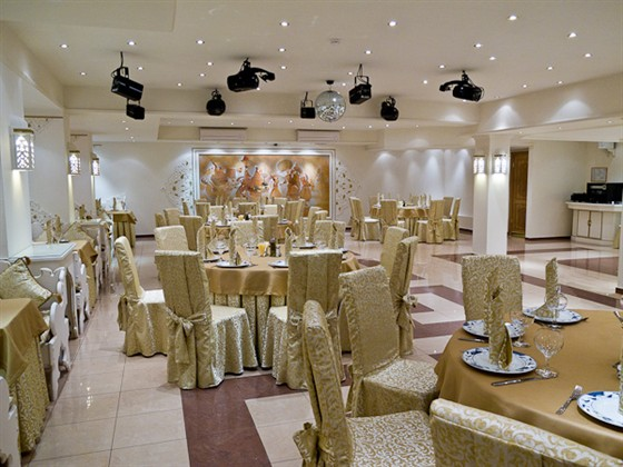 Ресторан Бабай-клаб - фотография 8