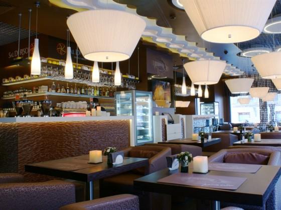 Ресторан Sal De Riso - фотография 2