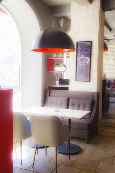 Ресторан La caffetteria - фотография 4