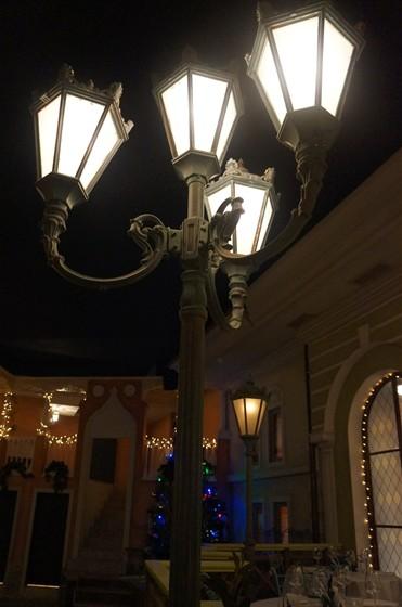 Ресторан Via dell'Oliva - фотография 4