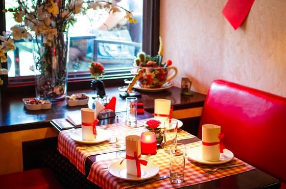 Ресторан Sapore italiano - фотография 4