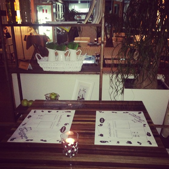 Ресторан Банкир - фотография 1