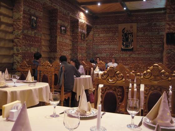 Ресторан Гурия - фотография 3