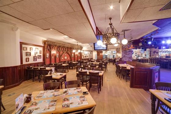 Ресторан Максимилианс - фотография 18