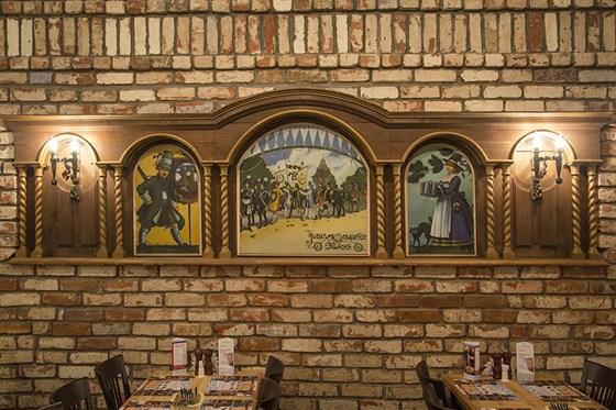 Ресторан Максимилианс - фотография 27
