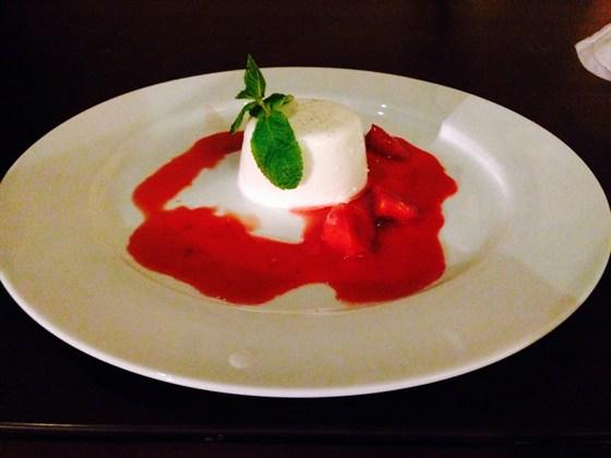 Ресторан Parmigiano - фотография 11