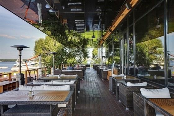 Ресторан Галс - фотография 7