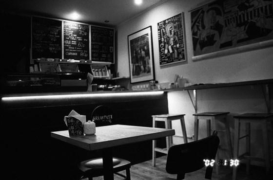 Ресторан Завтрак - фотография 1