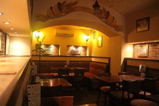 Ресторан Подстреленная гусыня - фотография 4