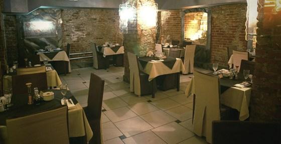 Ресторан Итальянский дворик. Третий - фотография 12