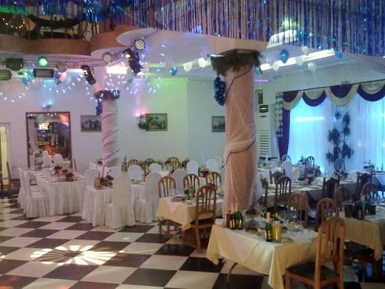 Ресторан Континенталь - фотография 2