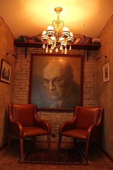 Ресторан Волк - фотография 3