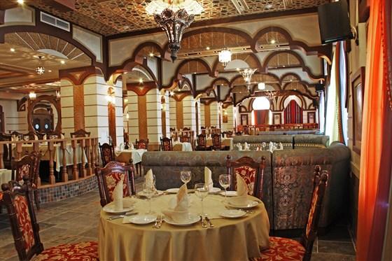 Ресторан Kaisar - фотография 10