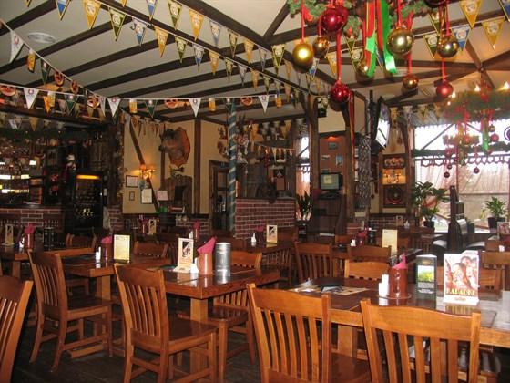 Ресторан Ганс и Марта - фотография 8