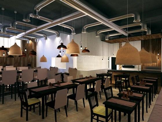 Ресторан Formaggio - фотография 1