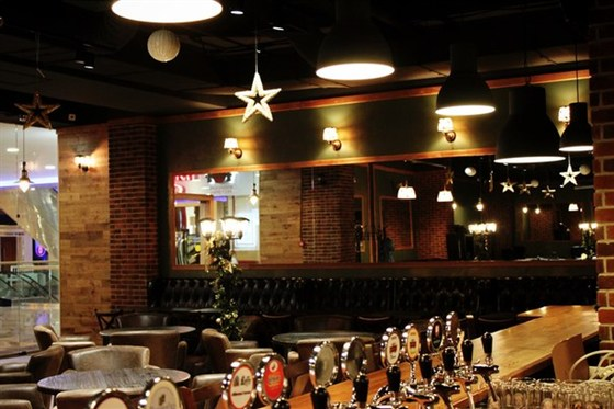 Ресторан Таможня дает добро - фотография 2