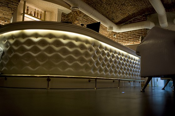 Ресторан Jimmy Poy - фотография 3