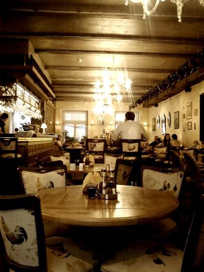 Ресторан Венеция - фотография 1