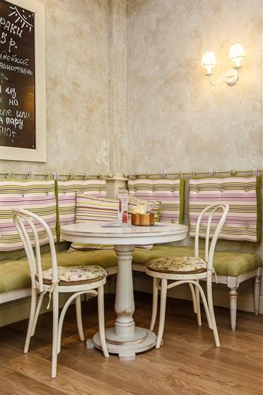 Ресторан Андерсон на Соколе - фотография 13 - Первый этаж