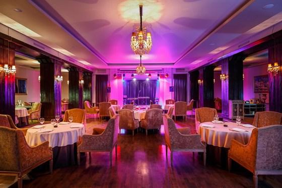 Ресторан Архитектор - фотография 29 - основной зал