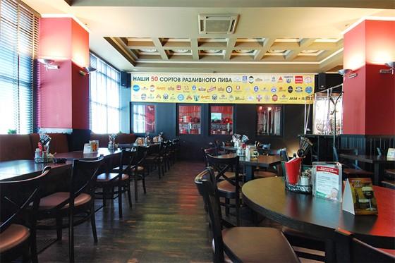Ресторан Биродром - фотография 9