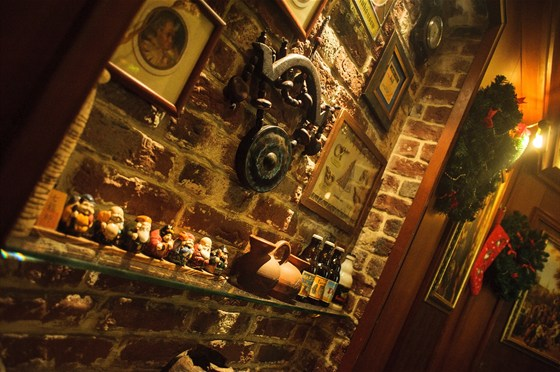 Ресторан Мариус - фотография 20