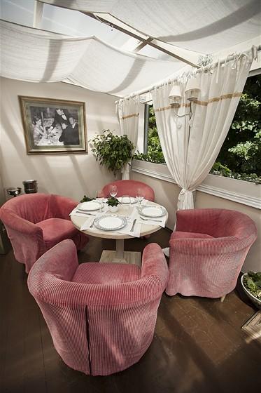 Ресторан Sorbetto - фотография 5